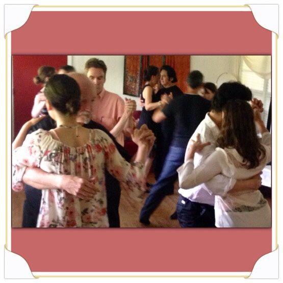 Tulsa Argentine Tango Social Meetup