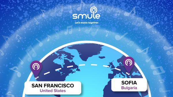 Smule Bulgaria (Sofia, Bulgaria) | Meetup