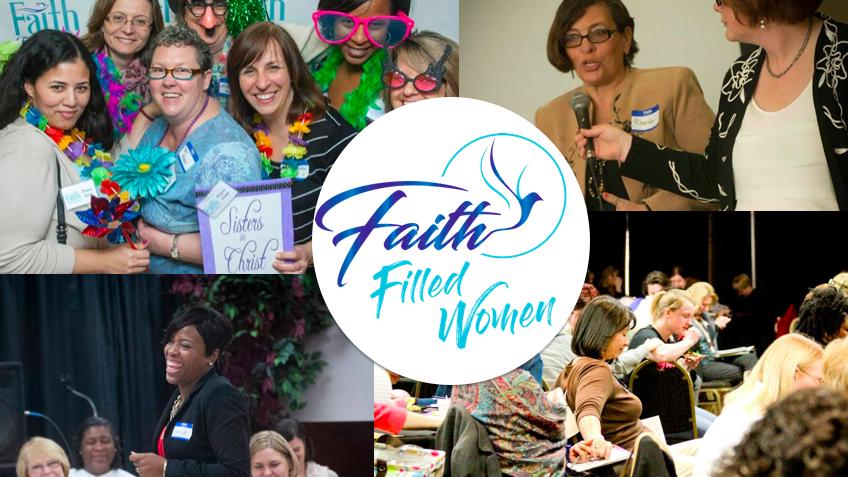 Faith Filled Women Meetup