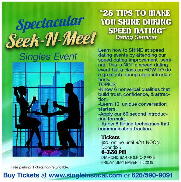 Christian speed dating orange county