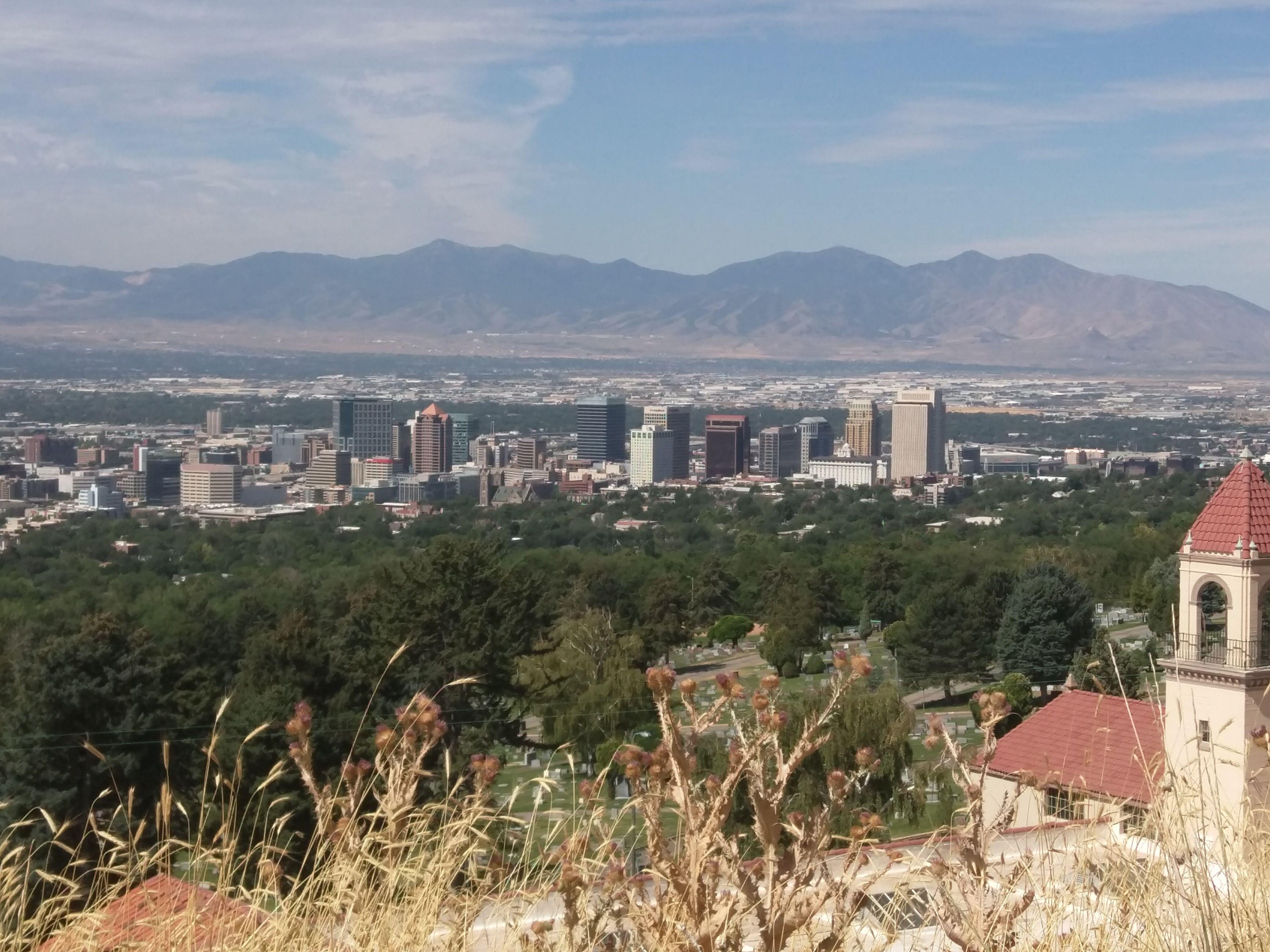 Big Data Utah