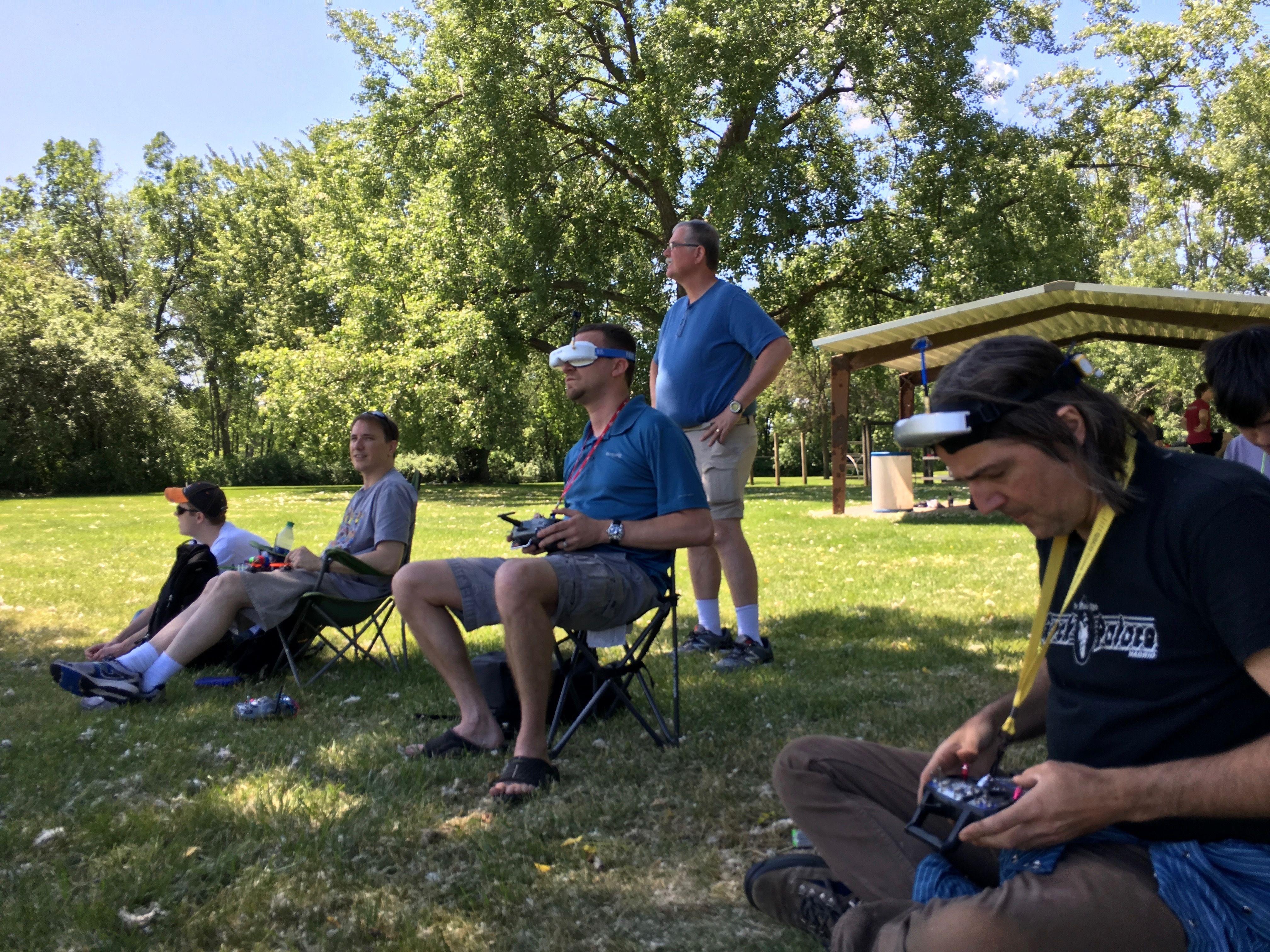 Minnesota Autonomous Vehicle Meetup