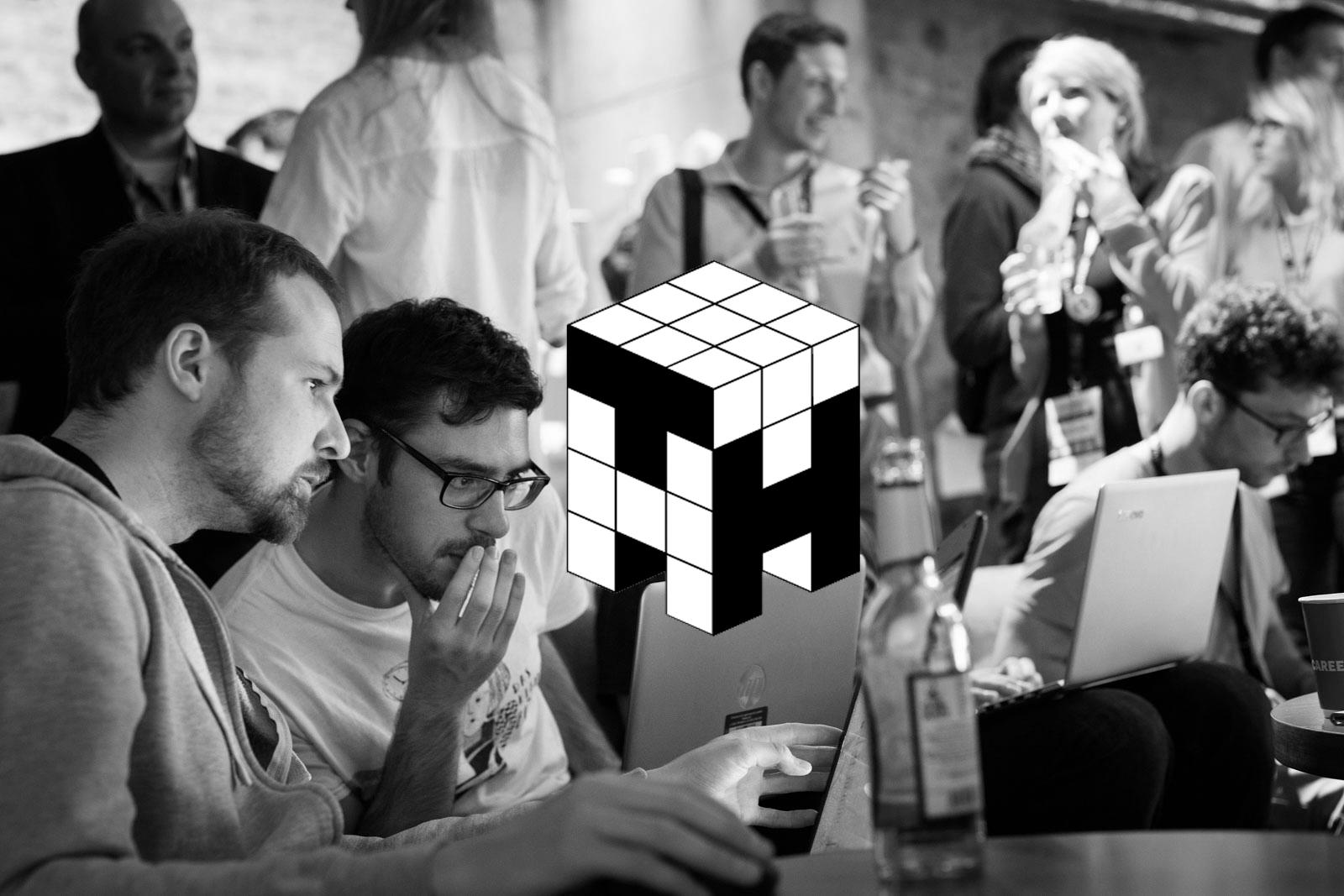 DevCamp Berlin - WE PLAY TECH!