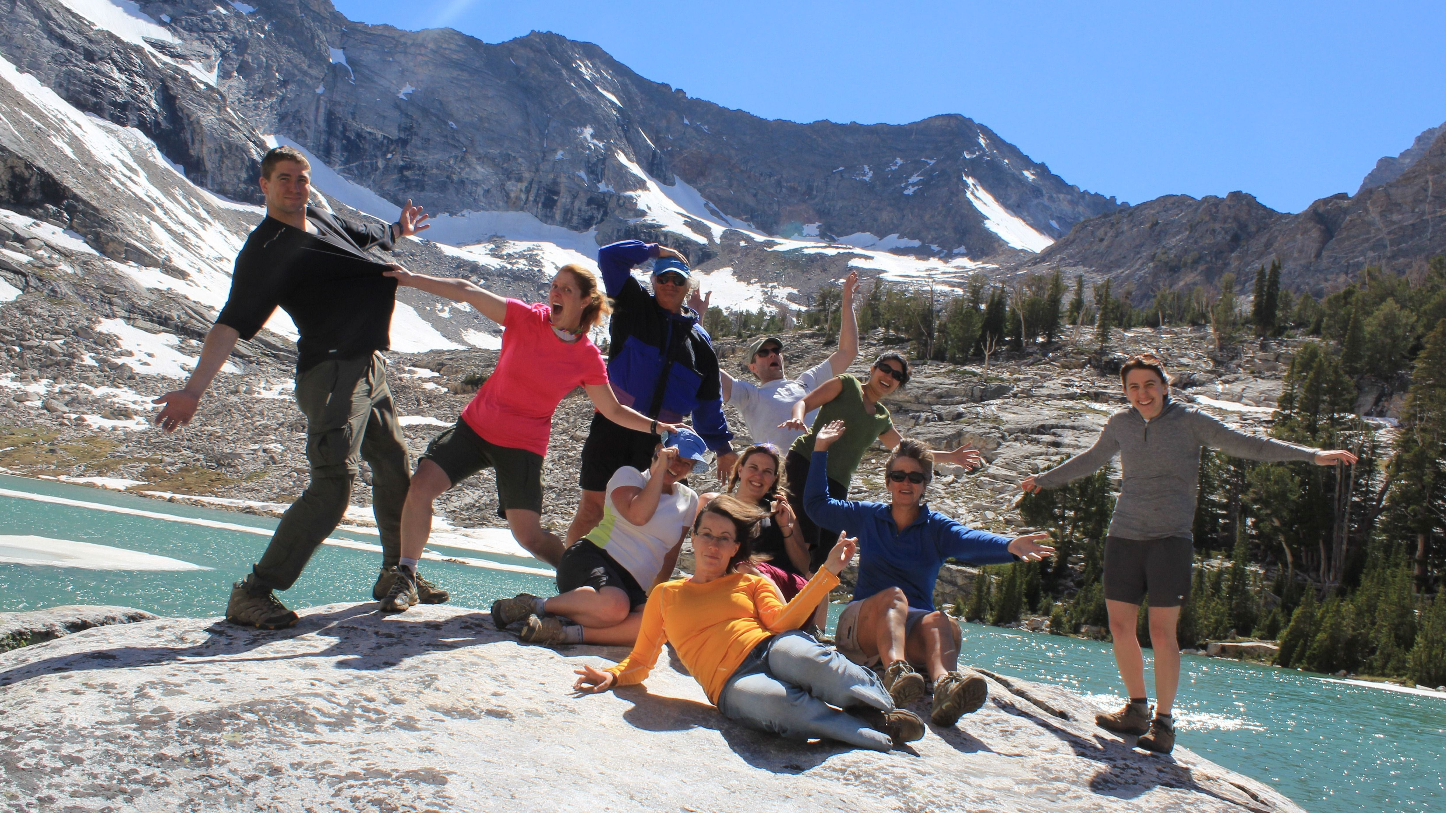 Idaho Hiking Club