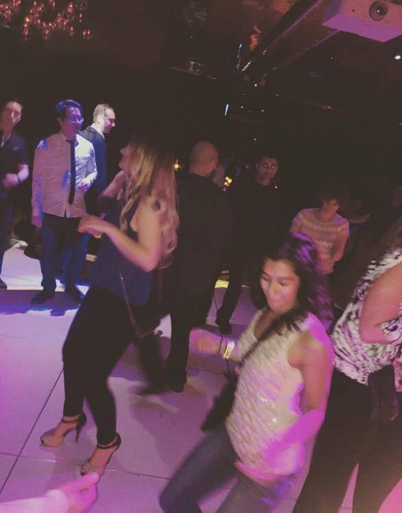 NYC Club Dancing Meetup Group