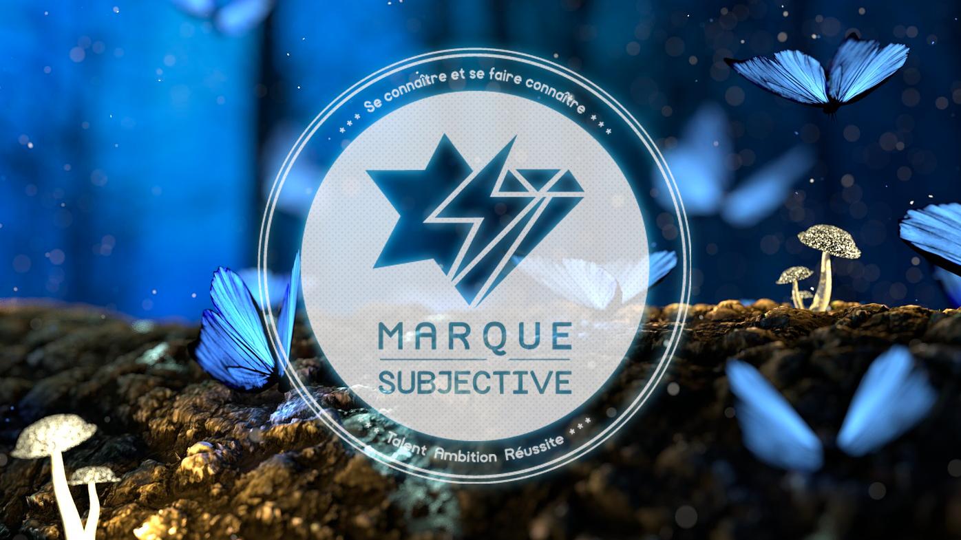 Marque Subjective : révélez vos talents ! NANTES