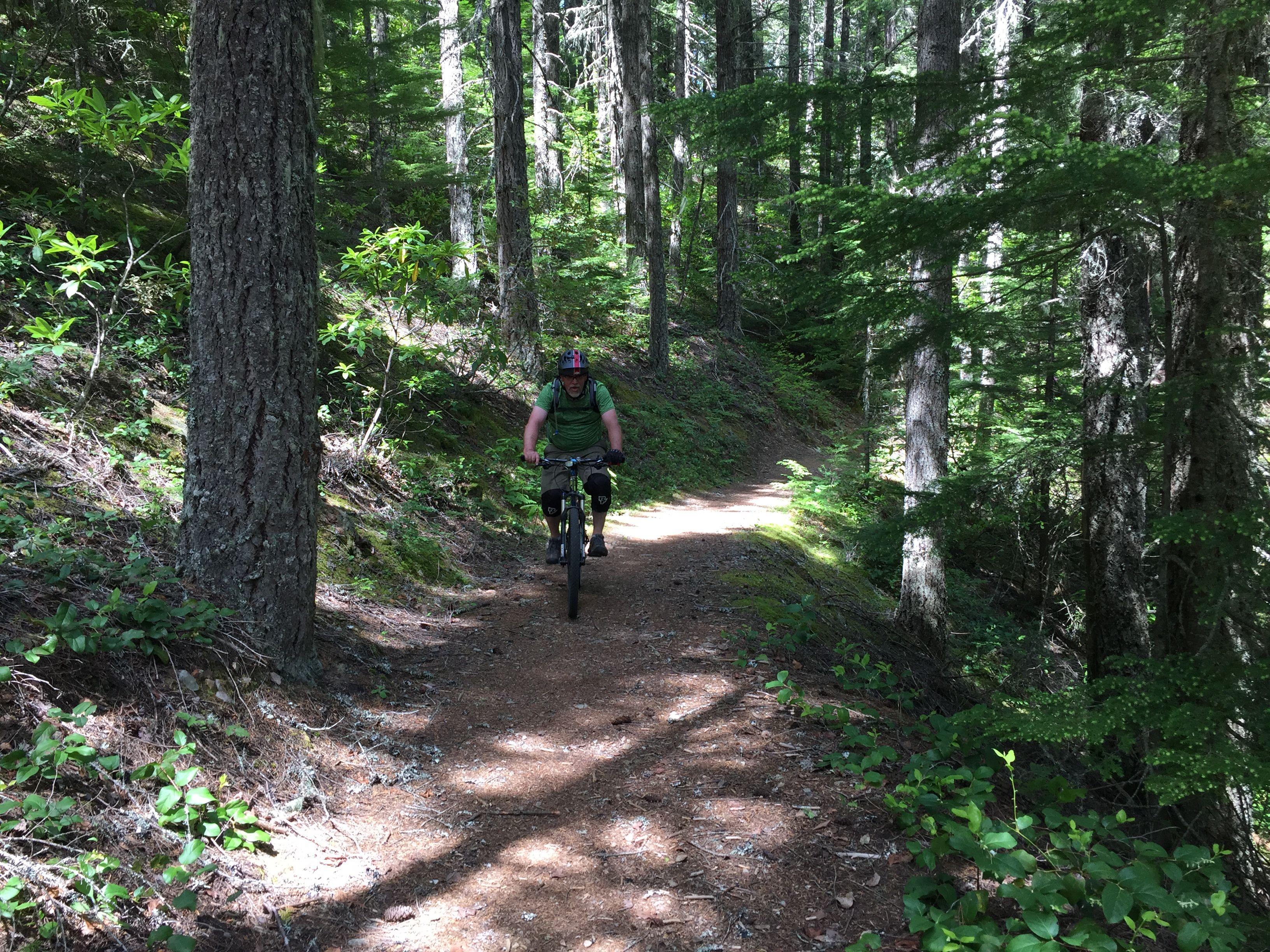 Portland Area Recreational Cyclists (PARC)