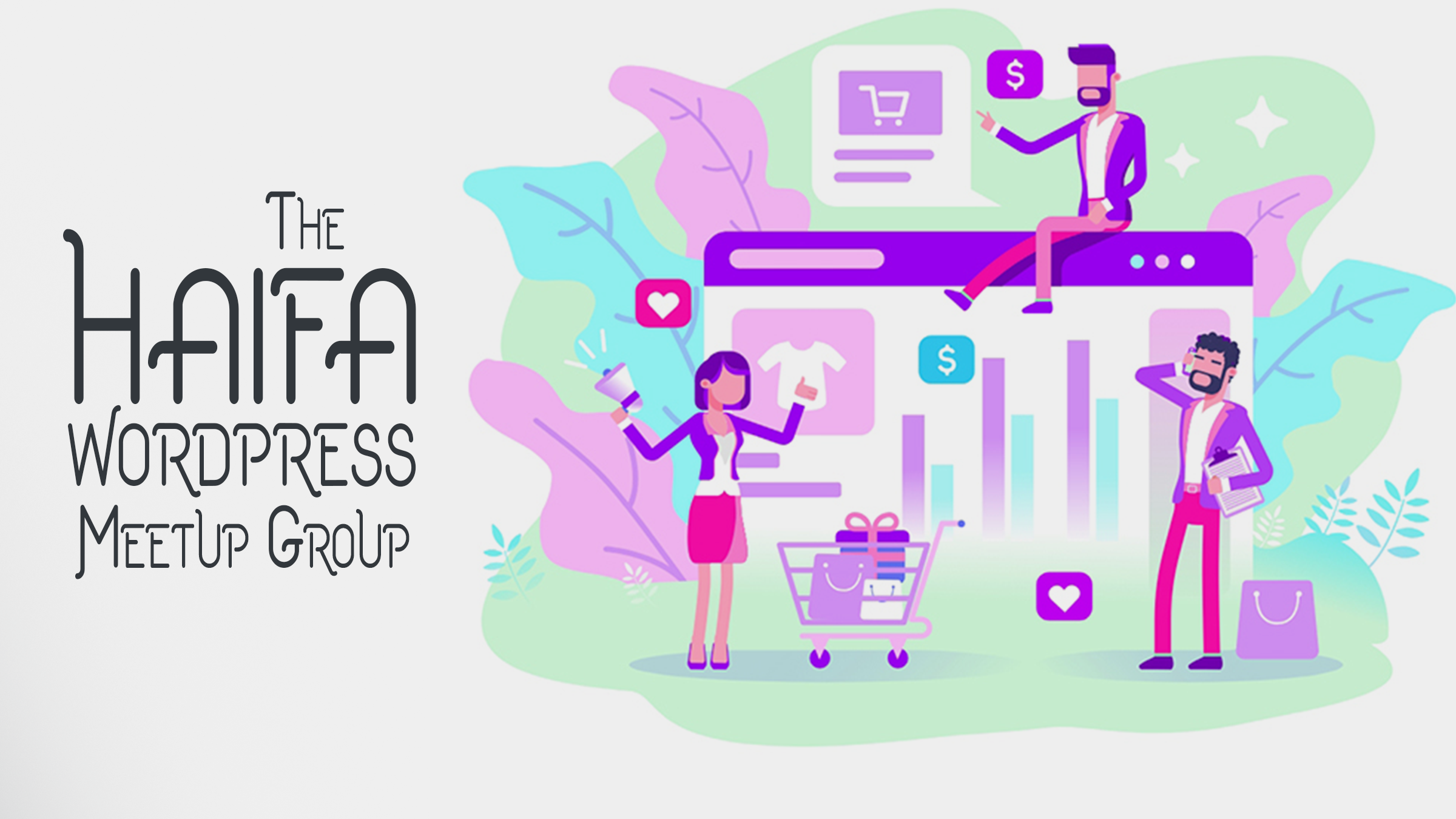 Haifa WordPress Meetup Group