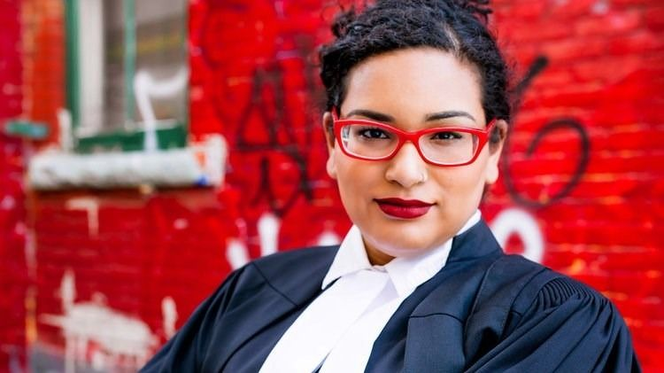 Being a Lawyer & Having Your Own Firm With Caryma Sa'd