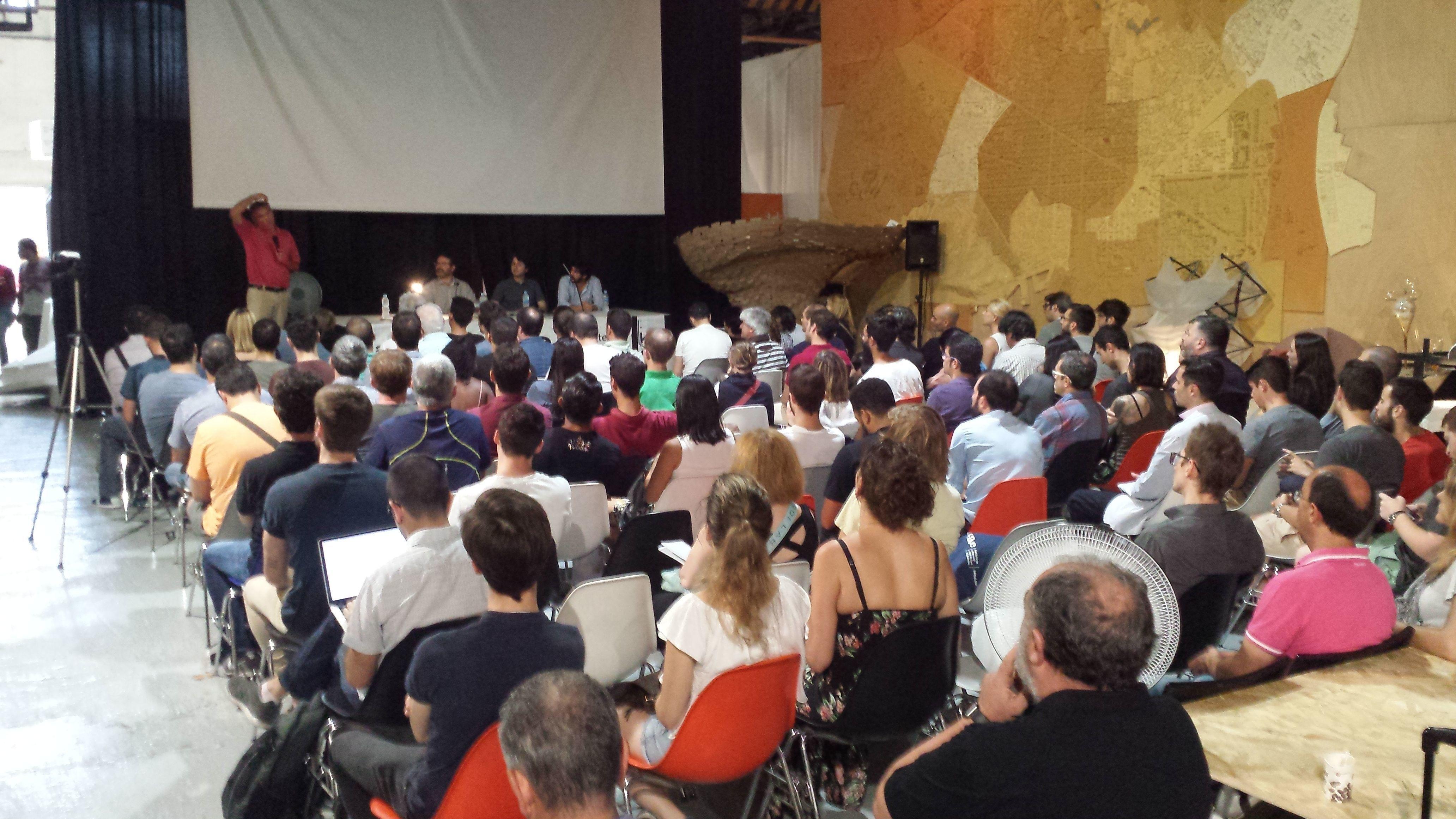 Barcelona Bitcoin Community