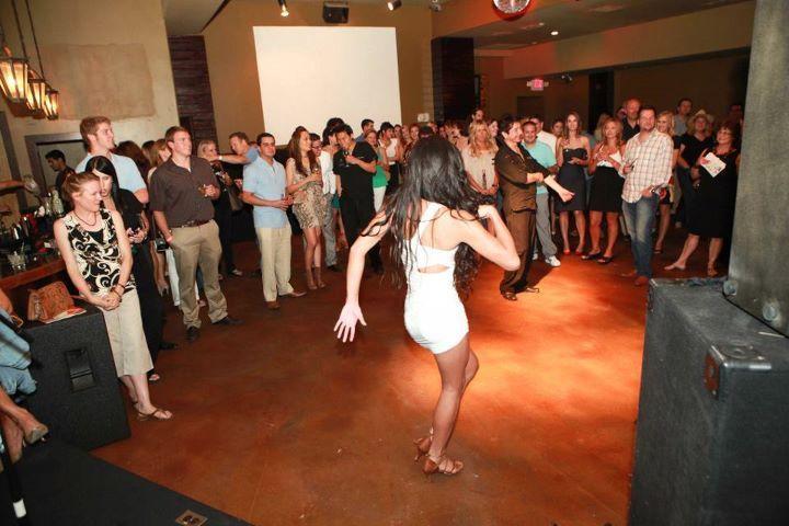 Austin Dance Social Meetup