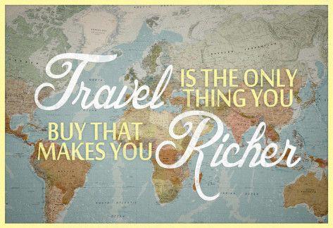 Houston International Travel