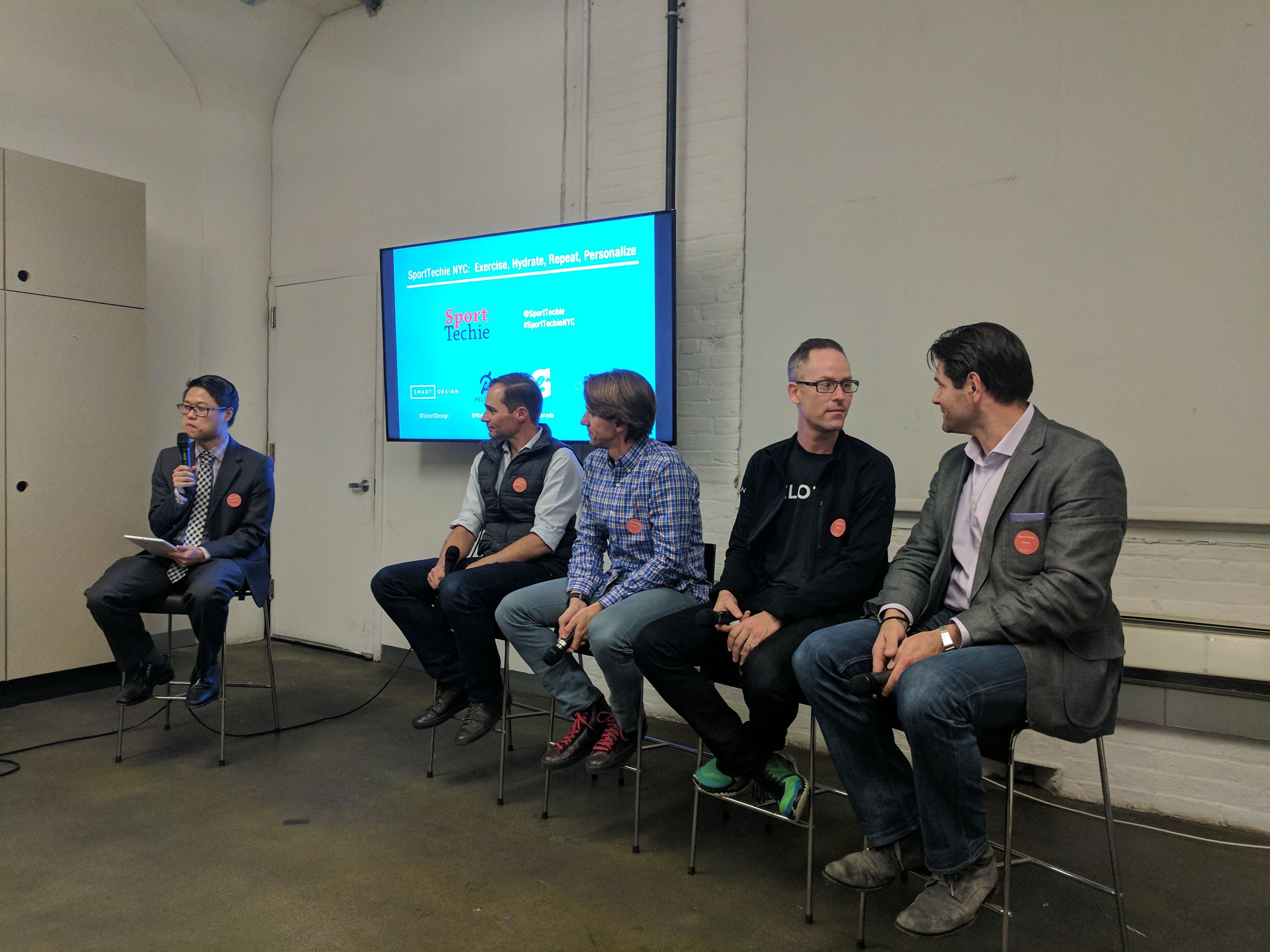Sports Marketing, Gaming, and Tech NYC