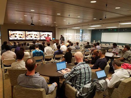 The Pittsburgh Java Meetup Group