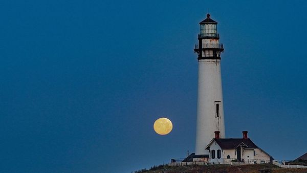 Pigeon Point Lighthouse Sunset and Night Sky | Meetup