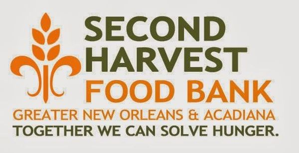Second Harvest Food Bank New Orleans La