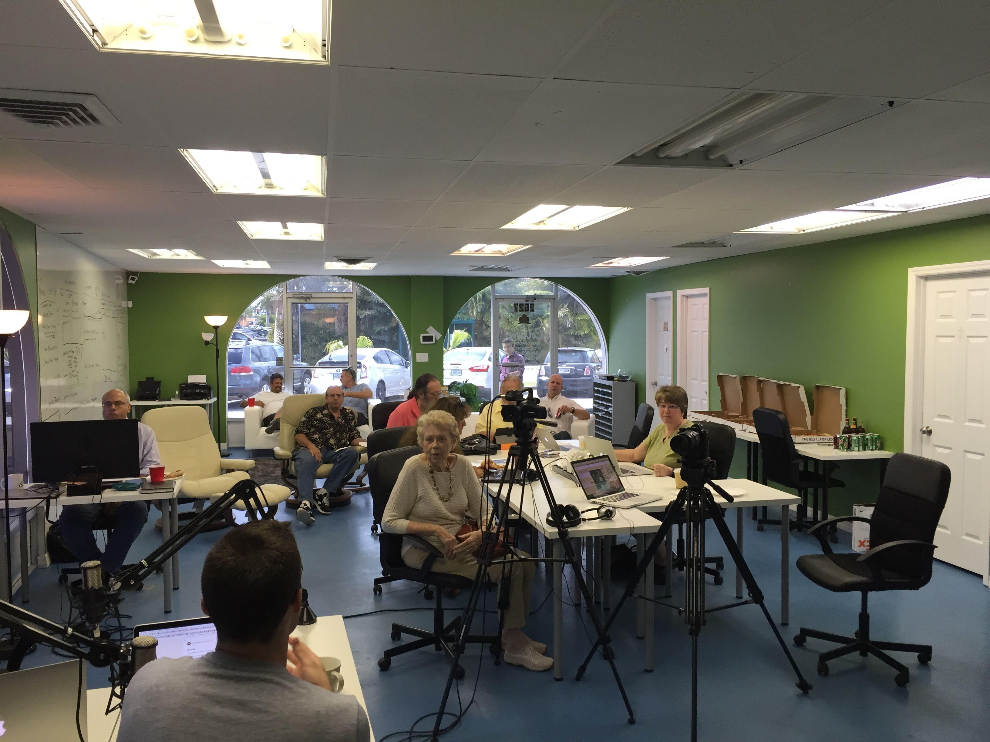 Sarasota WordPress Users Meetup Group