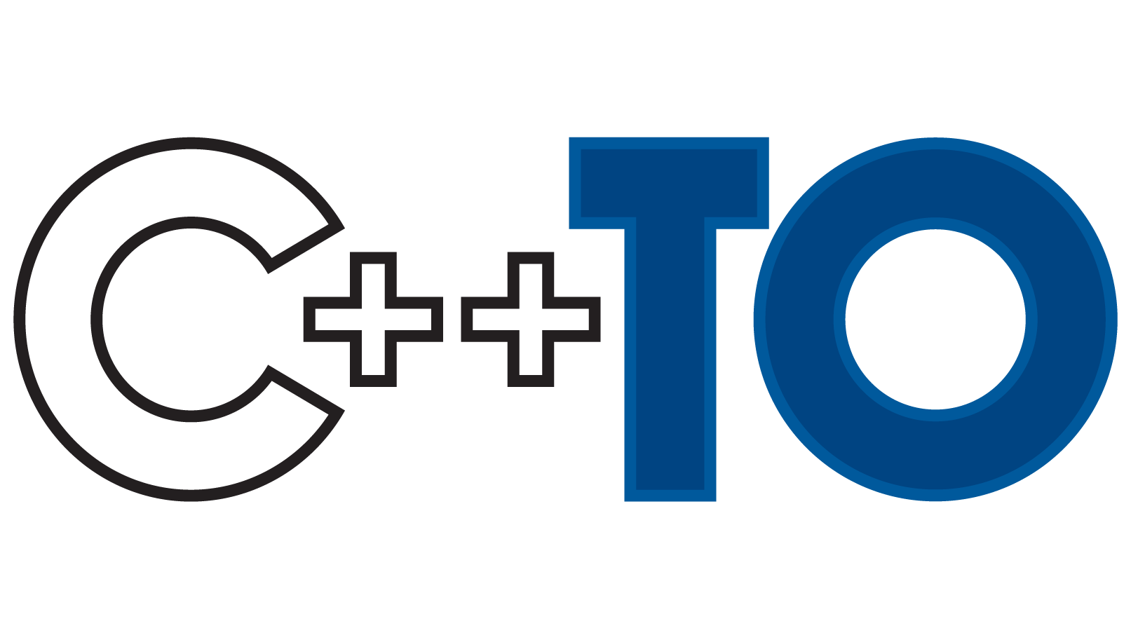 C++TO The Toronto C++ User Group