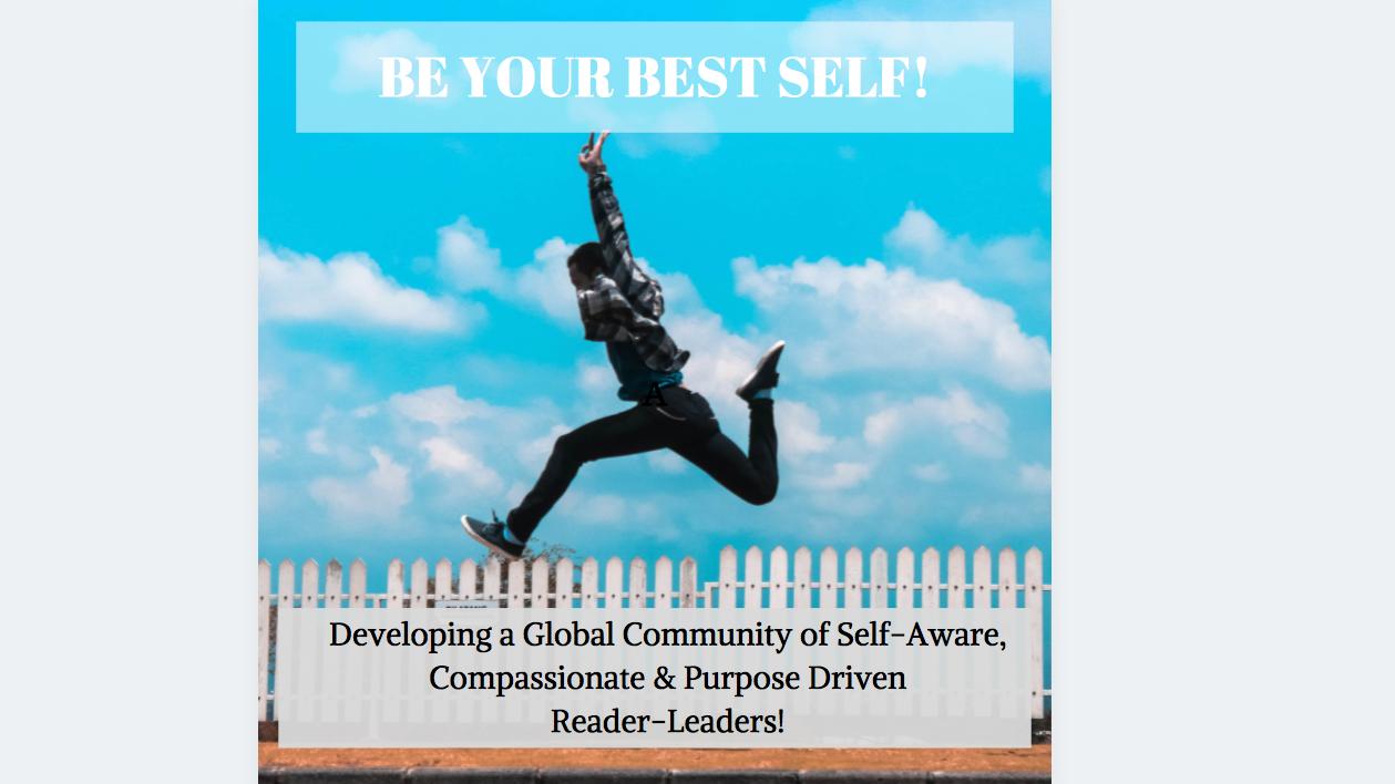 Self-Improvement Book Club