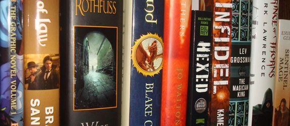 Kansas City Sci-Fi/Fantasy Book Club