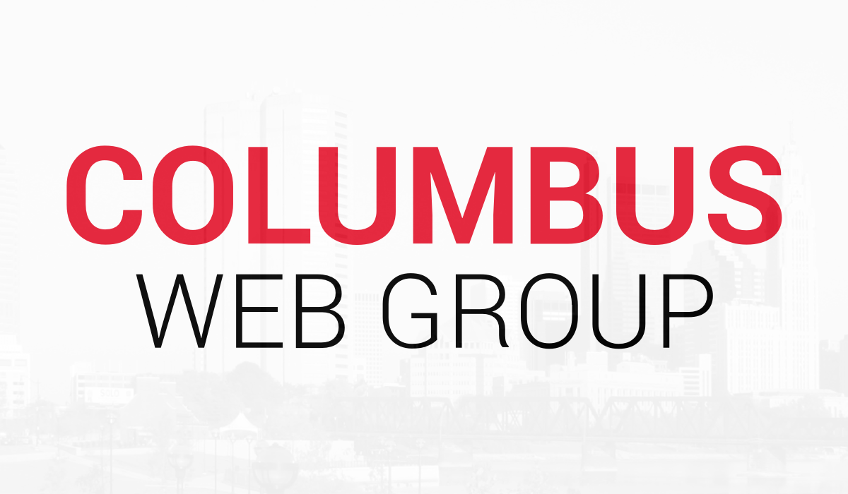 Columbus Web Group