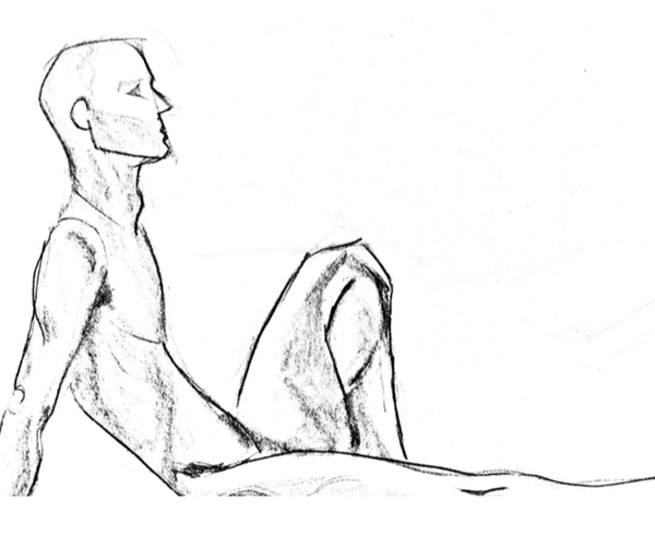 Start Your Week With Soho Life Drawing Meetup