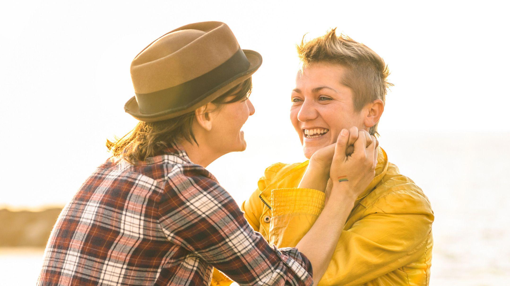 Lesbian Speed Dating Boston