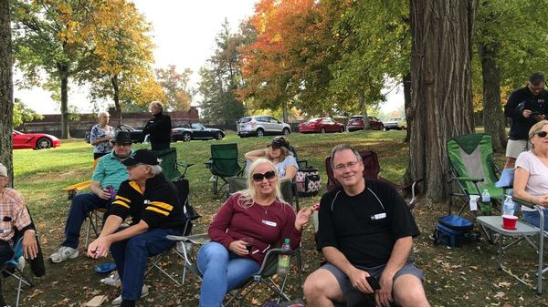 Pittsburgh Singles Over-50 Social Group (Pittsburgh, PA