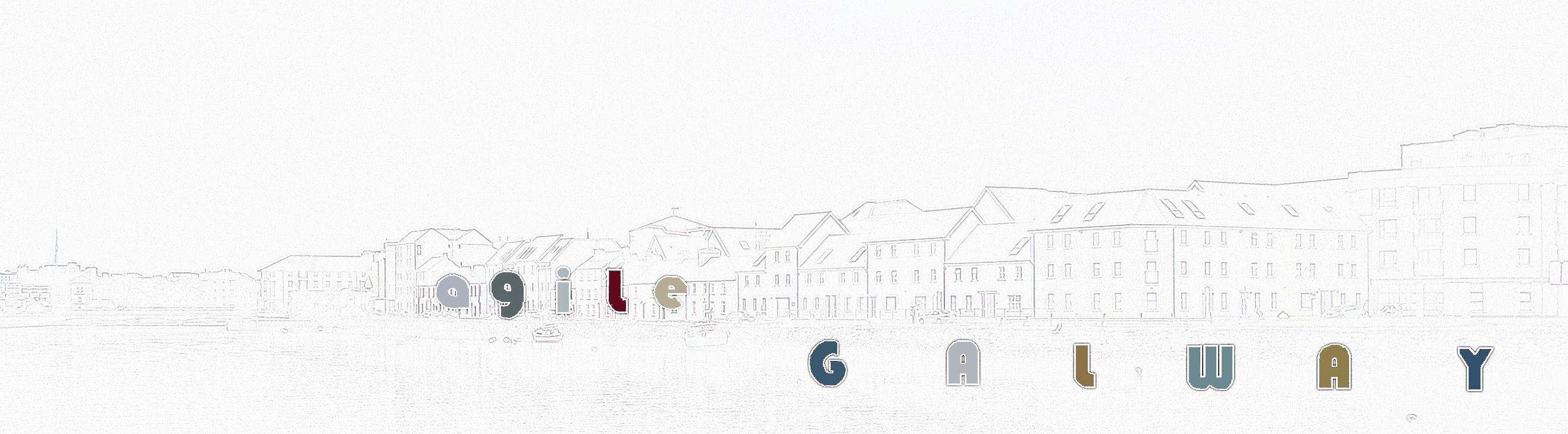 Agile-Lean Meetup Galway