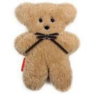 Flat Teddy Bear Workshop Crafty Geek Minneapolis Mn