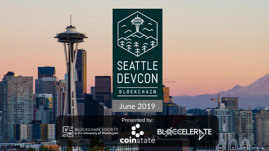 Seattle Devcon Blockchain Conference - Largest Blockchain