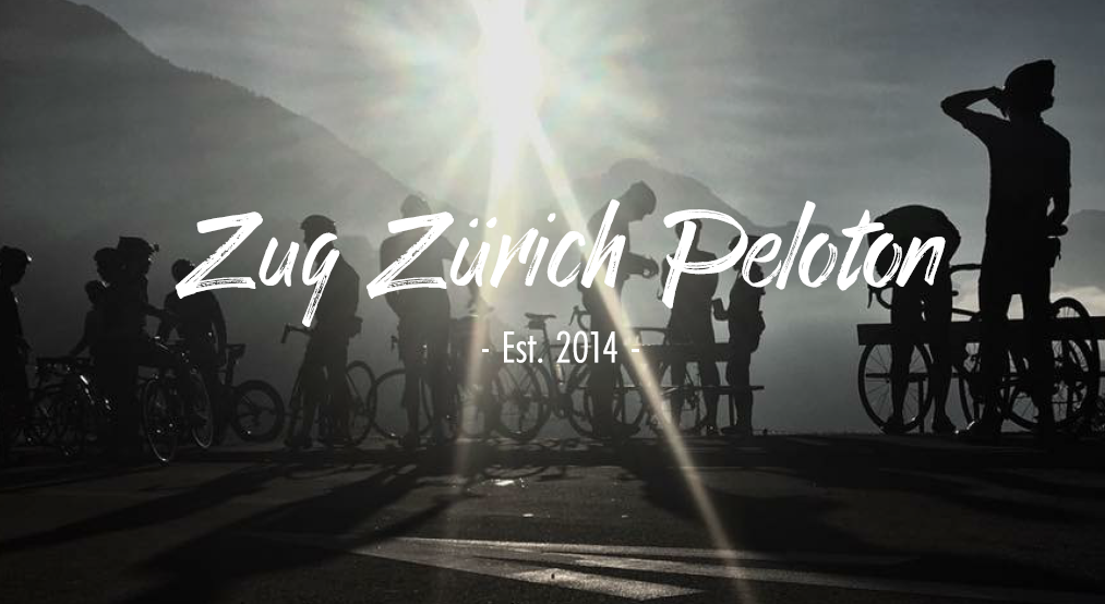 Zug Zurich Peloton: Sunday Club Ride | Meetup