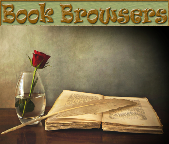 Book Browsers