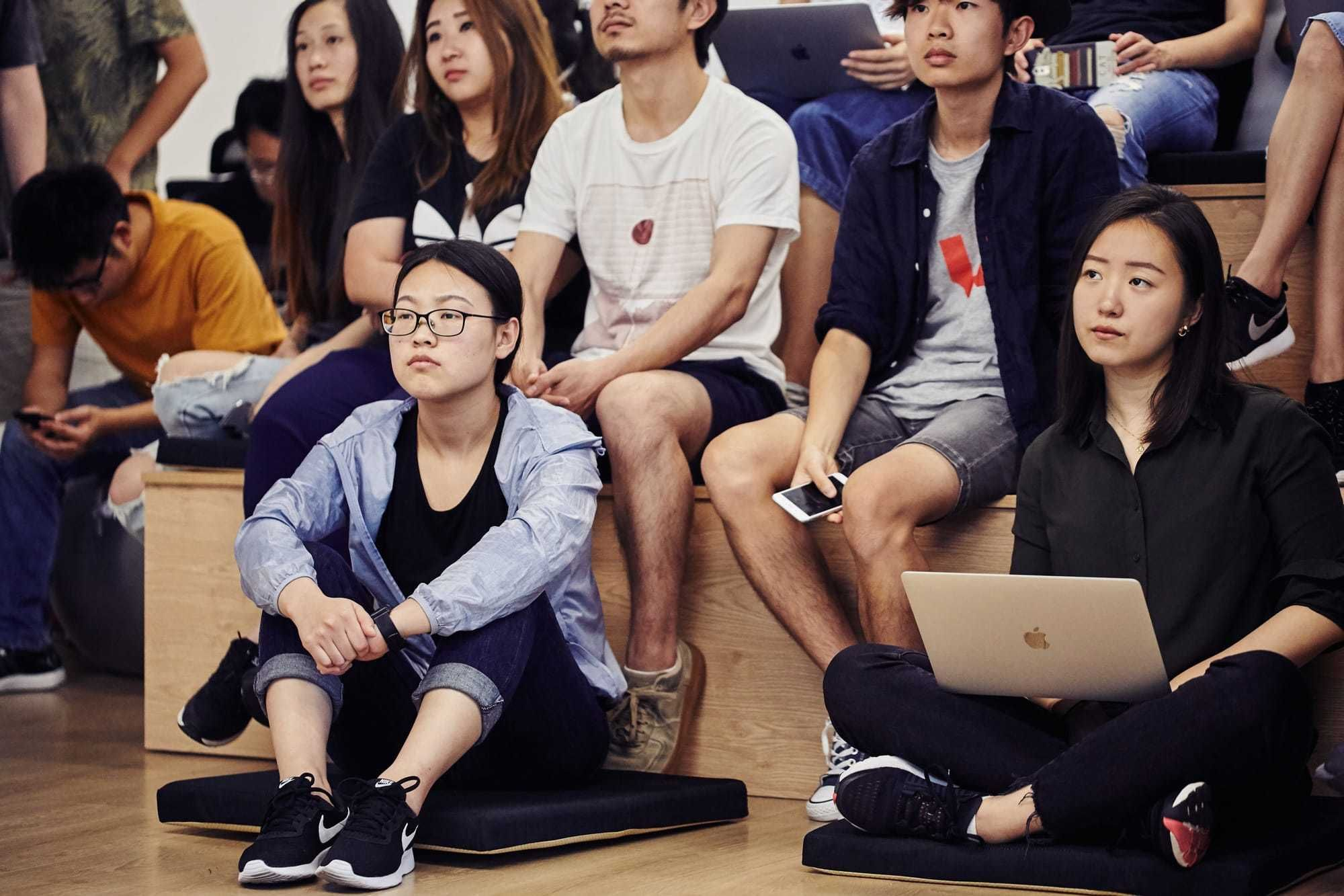 Shanghai UI/UX Design Meetup