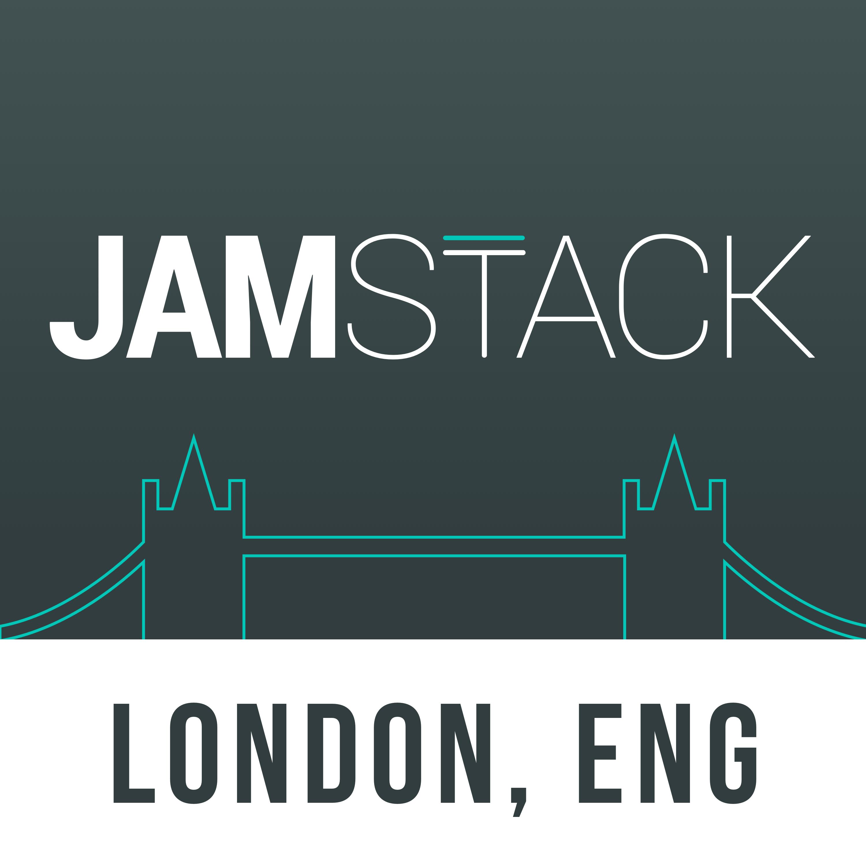 JAMstack London