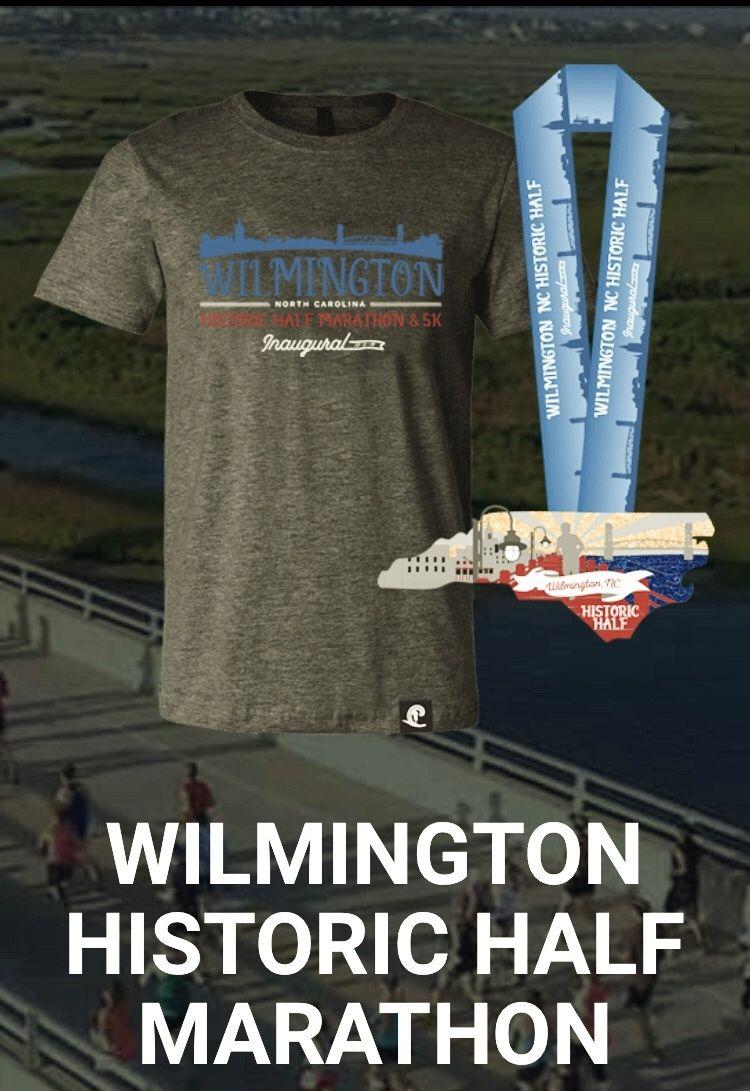 wilmington historic half 2 dec 2018
