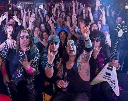 Rock It Out!   Classic Rock Music and Variety of Music's