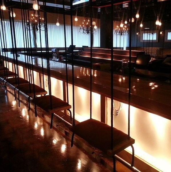 Boogalou Restaurant Lounge Atlanta Ga