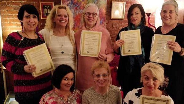 NYC Reiki & Spiritual Healing Events (New York, NY)