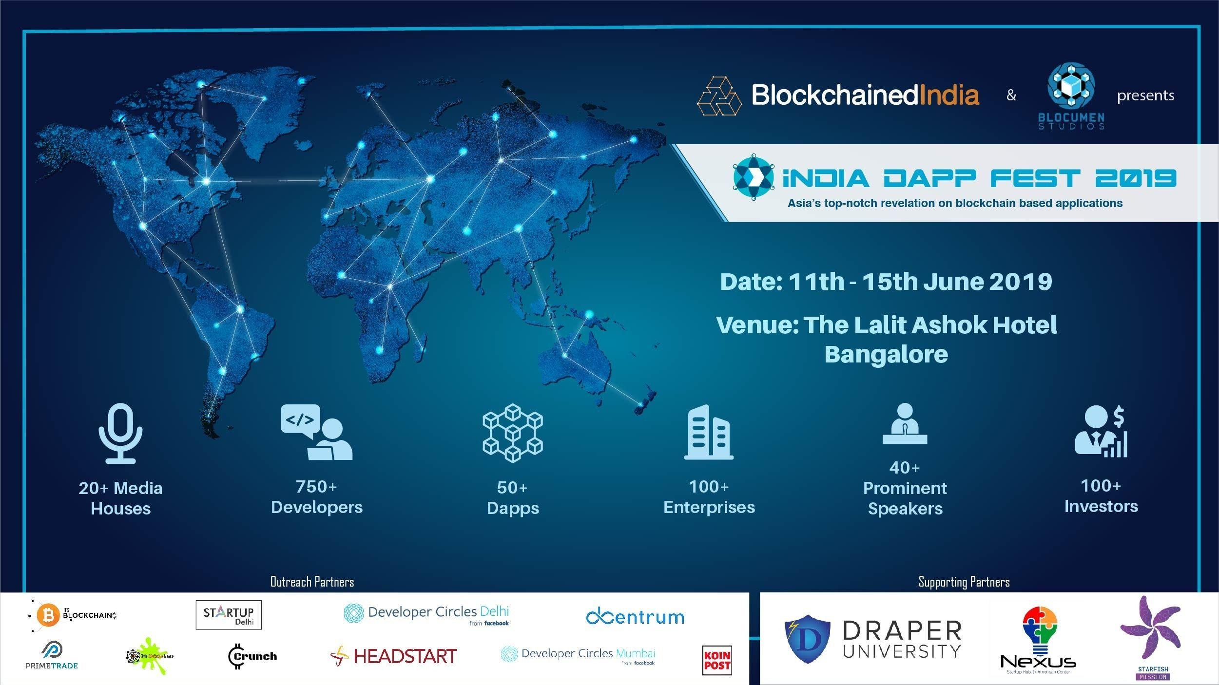 Blockchained India