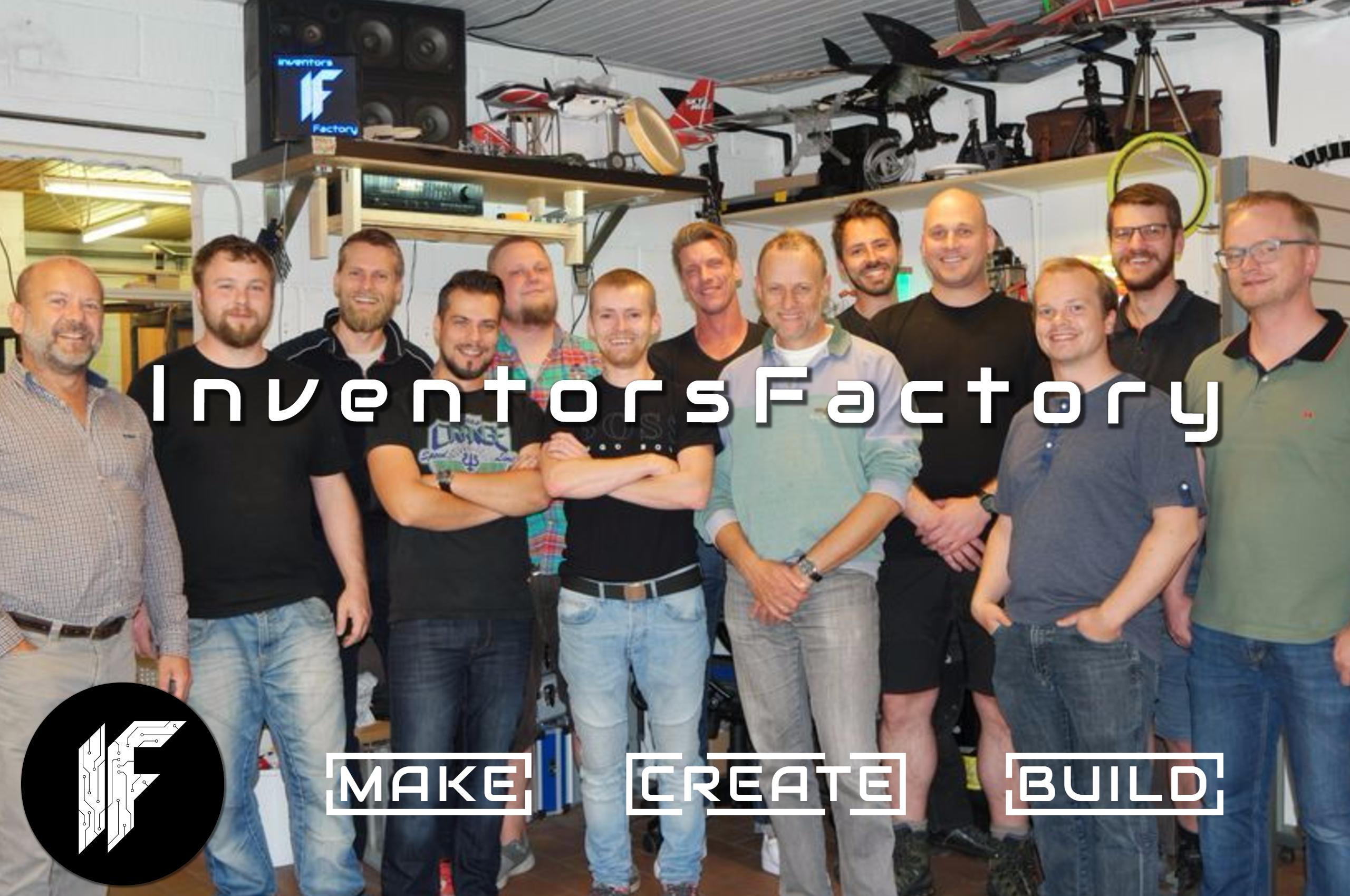 Silkeborg InventorsFactory