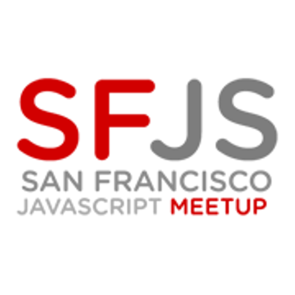 The SF JavaScript Meetup