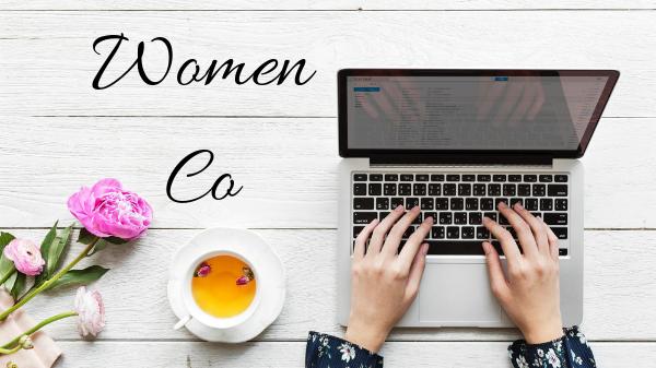 [Women Co] Women Who Co-work (Dublin)