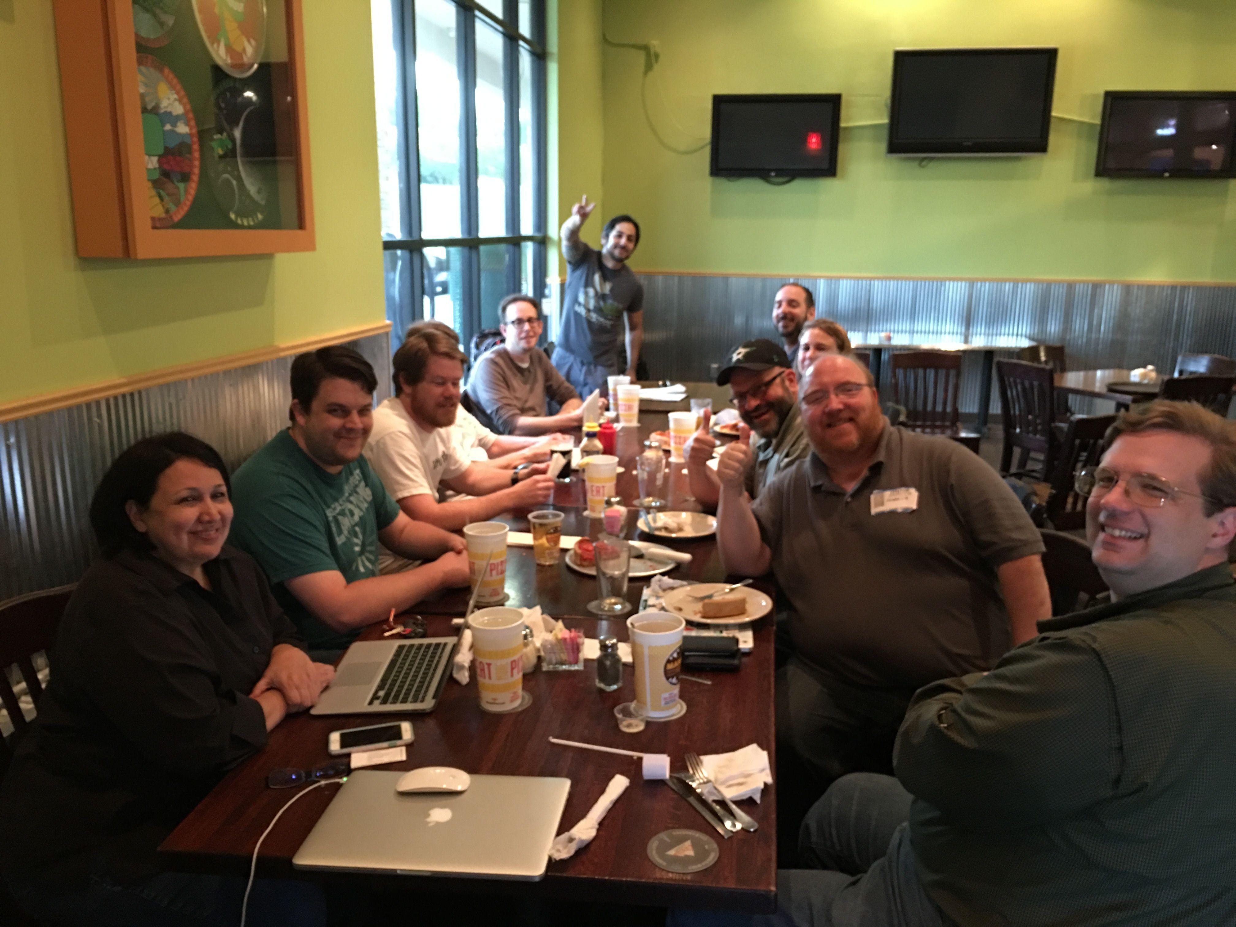 Austin Drupal Users Group