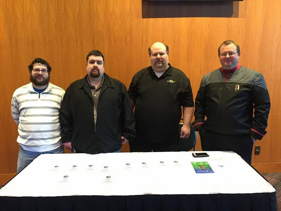 USS Drakonia - SFI Star Trek Fan Club - Louisville Chapter