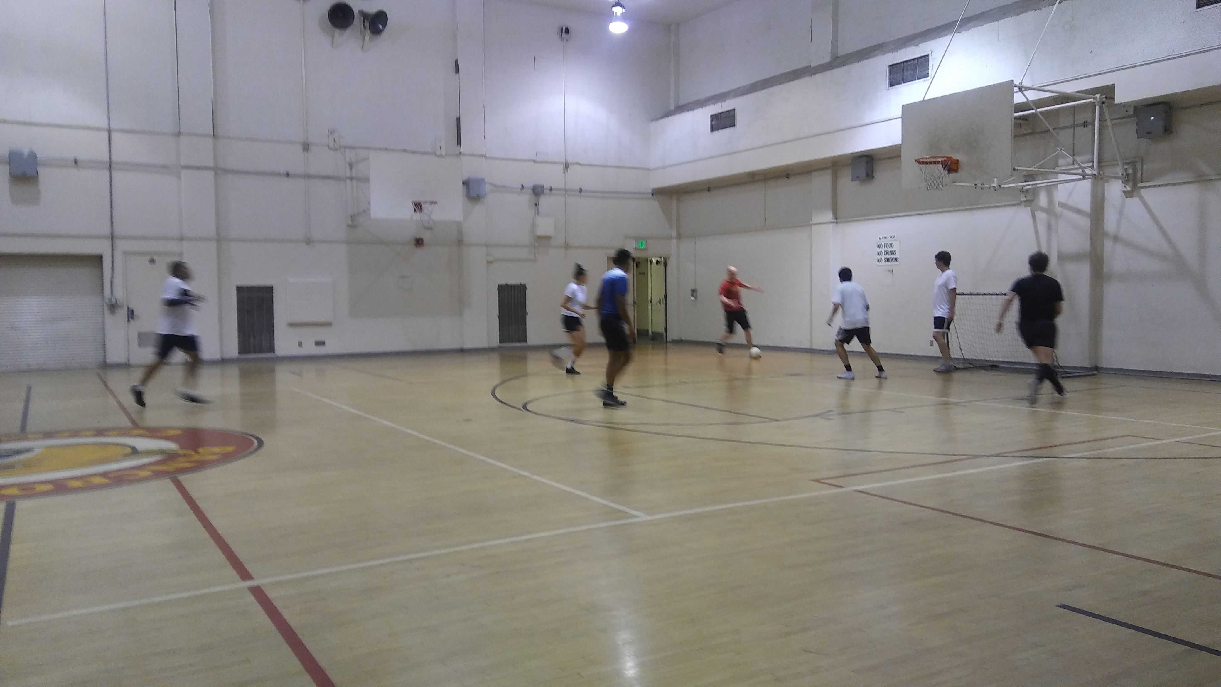 PUG Sports Zone