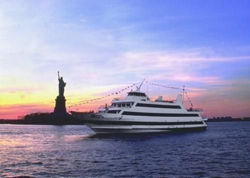nyc spring yacht cruise  dj  comp appetizers  ice breakers  prizes  prepay only