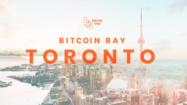The Bitcoin Bay