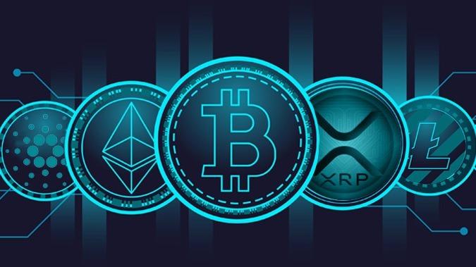 Bitcoin & Other Digital Assets