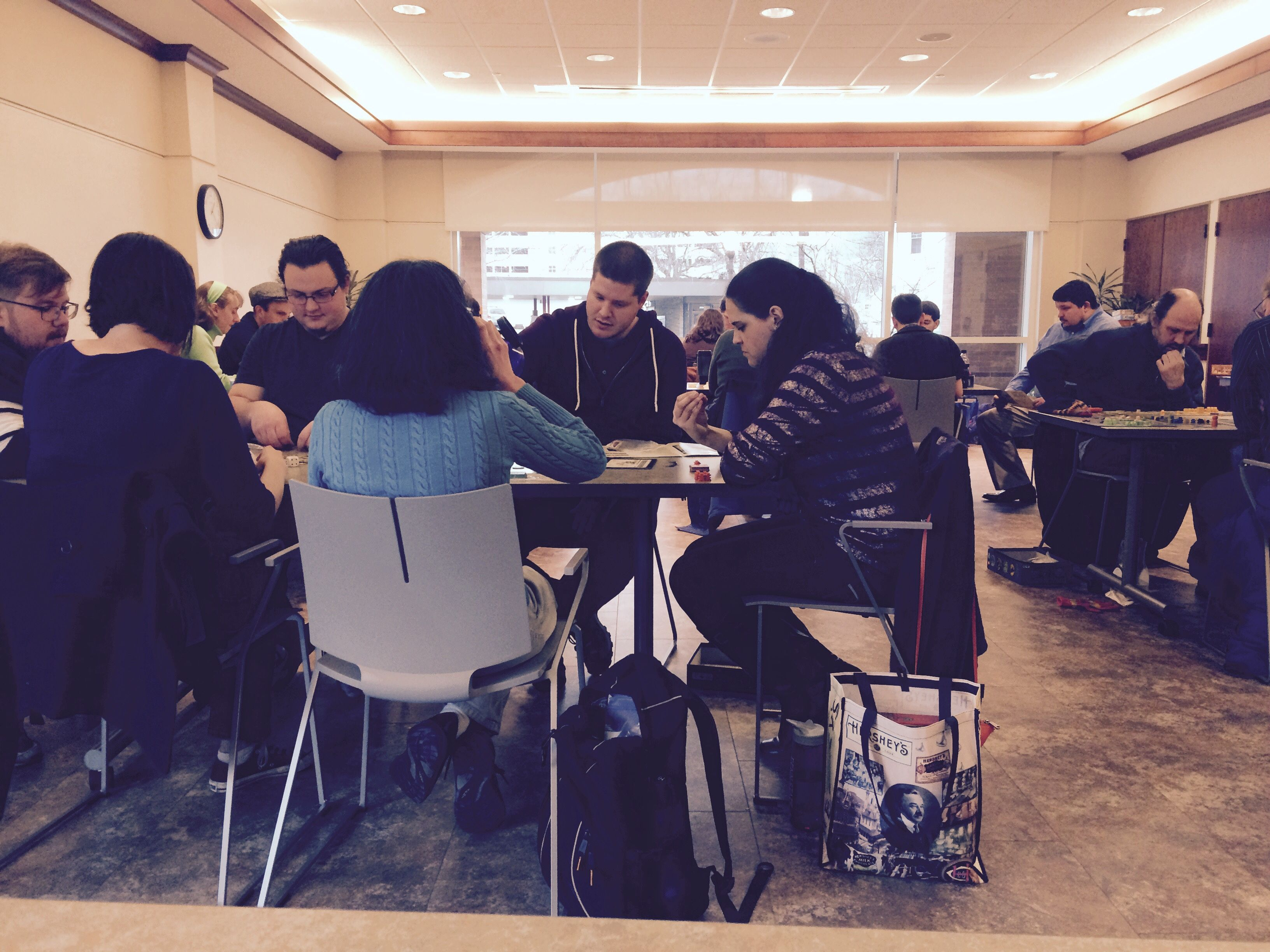 Tabletop Gamers of the State College and Central PA Area